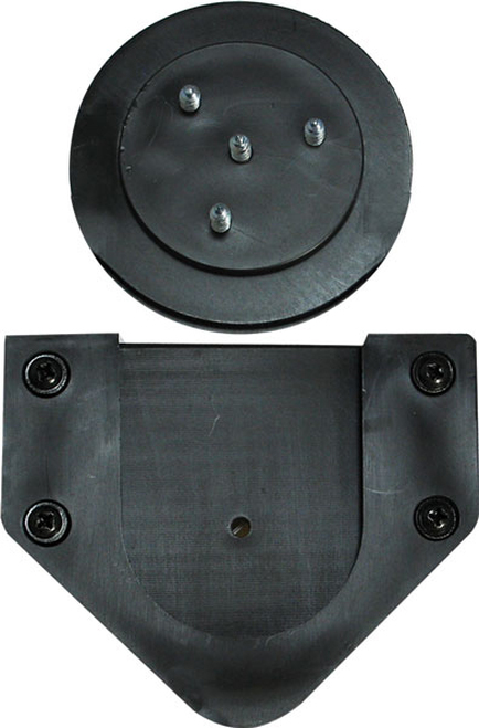 Dartboard Mounting Bracket