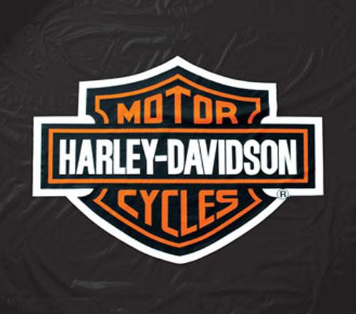 Harley Davidson Pool Table Cover Black Vinyl 8 ft