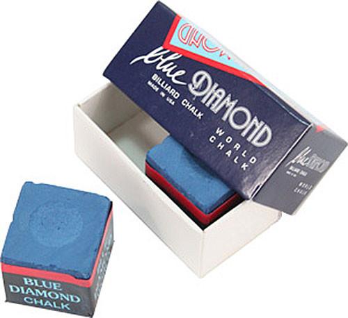 Blue Diamond Chalk - 2 Piece Box
