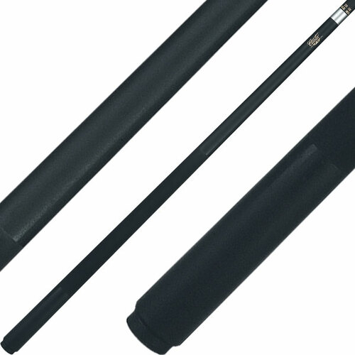 Cuetec One Piece Cue - 20oz Black