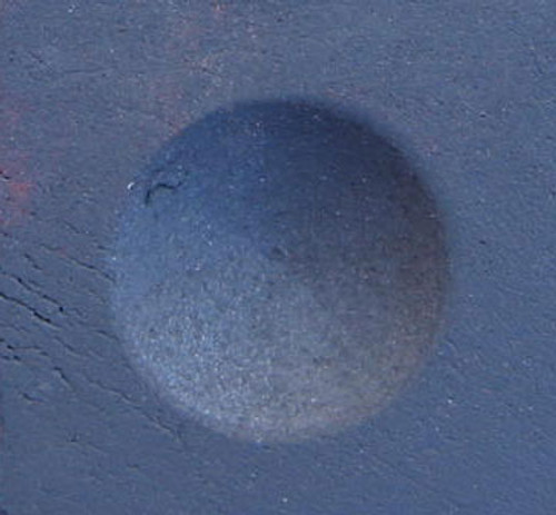 Master Pool Cue Chalk - Black - Dozen