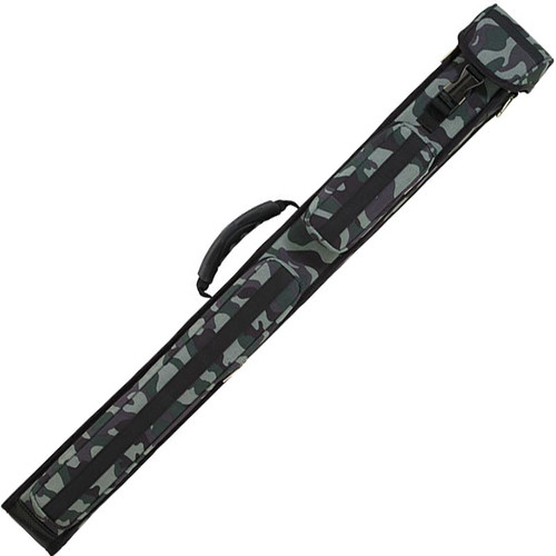 Action Cases Camo Hard Case 2x3