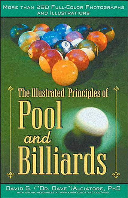 The Illustrated Principles of Pool and Billiards - Book