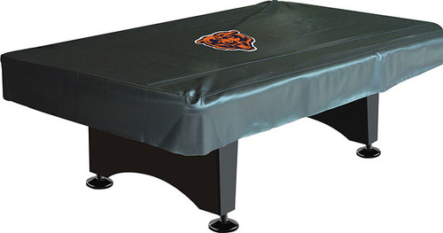 Chicago Bears Pool Table Cover