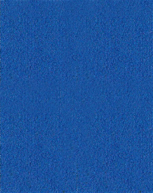 Invitational Pool Table Felt Teflon: Championship Electric Blue 8ft Invitational Felt with Teflon