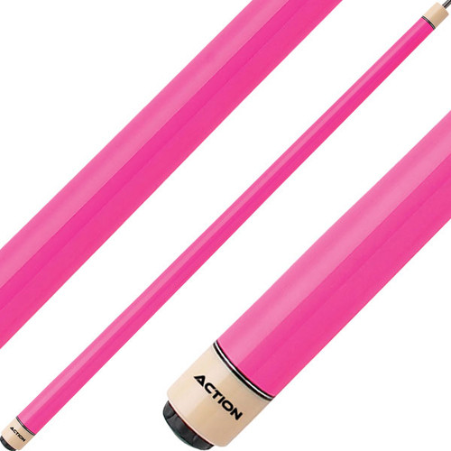 Action Cues Starter Series COL06 Hot Pink
