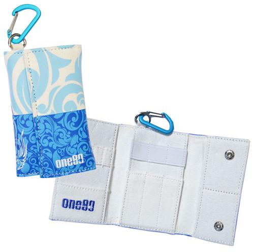 Dragon Wallet - Blue