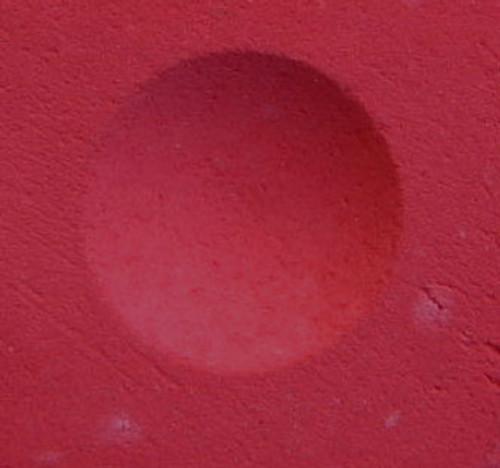 Master Pool Cue Chalk - Red - Dozen