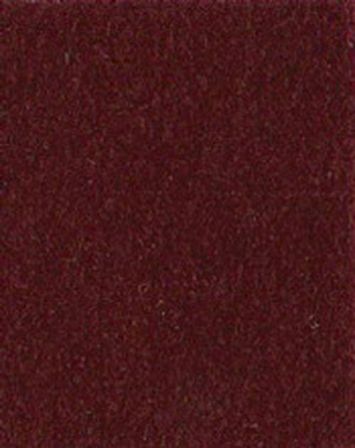 Invitational Pool Table Felt Teflon: Championship Wine 8ft Invitational Felt with Teflon