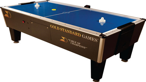 Gold Standard Games Air Hockey Tables - Tournament Pro