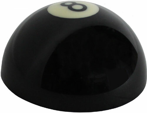 Pocket Marker - 8 Ball