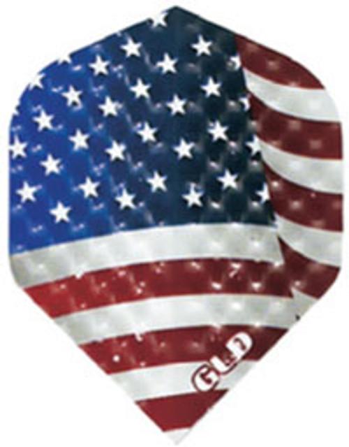 Dimplex Standard Flights - American Flag