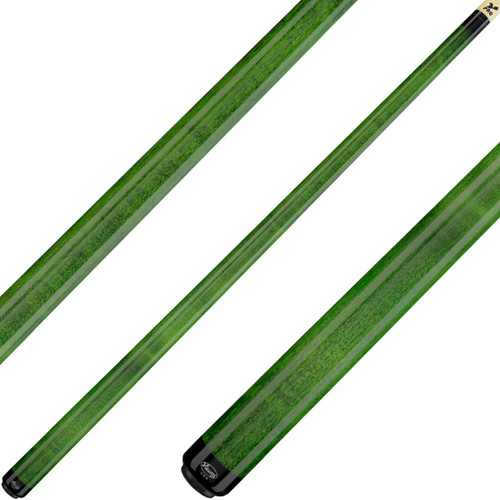 Viking Cues Emerald
