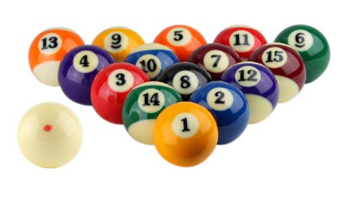 Super Aramith Pro Pool Balls