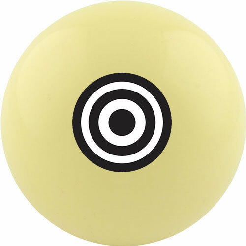 Custom Cue Ball - Target