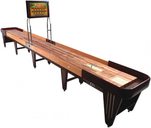 Champion Shuffleboard Charleston