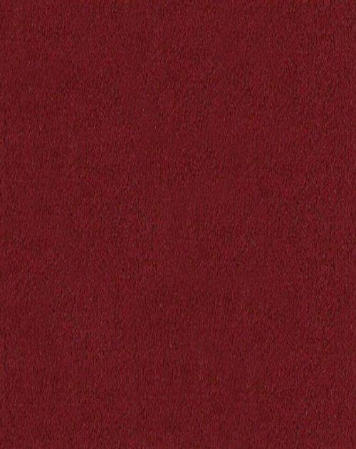 Invitational Pool Table Felt Teflon: Championship Burgundy 8ft Invitational Felt with Teflon