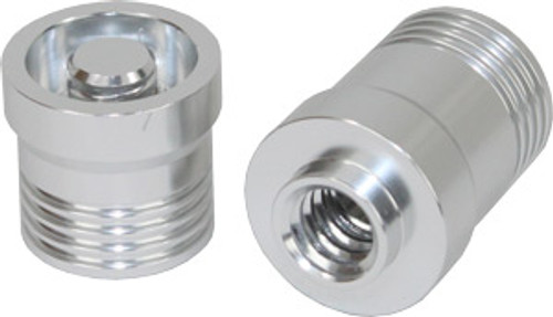 Aluminum Joint Protector - Uni-Loc - Silver