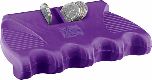 Extreme Cue Holder 4 Purple