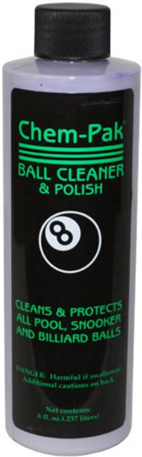 Chem-Pak Ball Cleaner Polisher