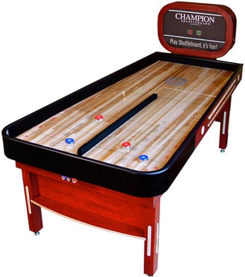 Champion Shuffleboard Bankshot 7 Foot