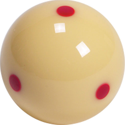 Aramith Pro Cup Cue Ball - AS SEEN ON TV