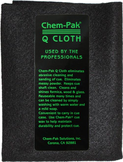 Chem-Pak Q Cloth