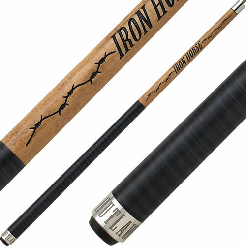 Outlaw Break Cue - Iron Horse - Break Cue