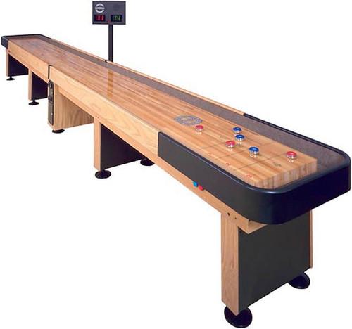 Champion Shuffleboard Championship