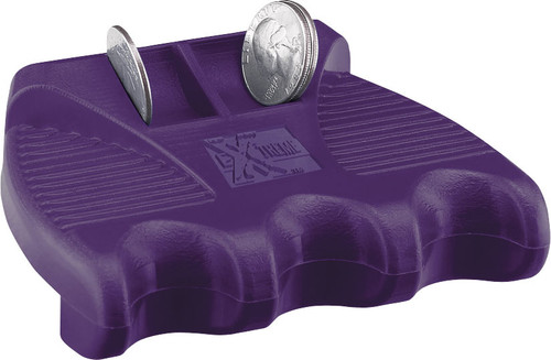 Extreme Cue Holder 3 Purple
