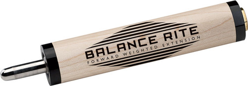 Balance Rite Forward Weighted Cue Extension - Lucasi Quick Release