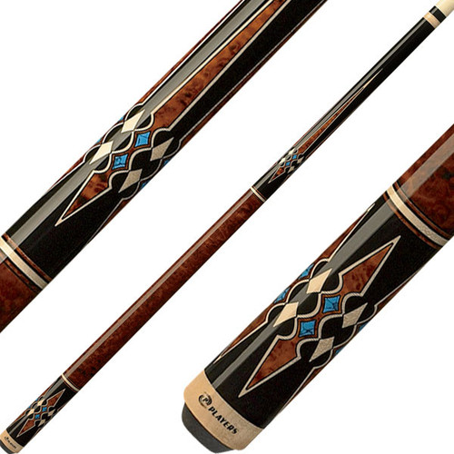 Players Cue Graphic Series G3395
