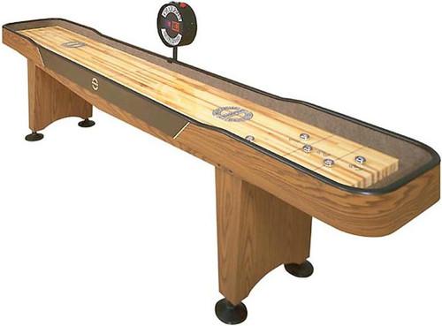 Champion Shuffleboard Qualifier