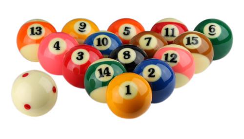 Super Aramith Pro-Cup TV Pool Balls