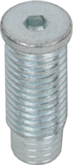 "McDermott Cue Weight Bolt 3.0oz 3/4"" Thread"