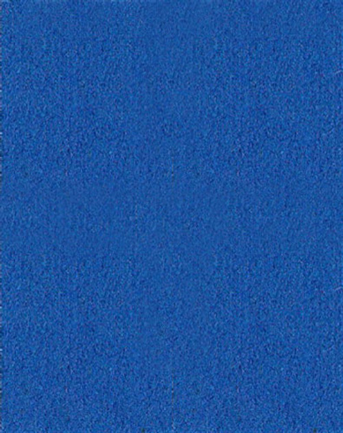 Invitational Pool Table Felt Teflon: Championship Electric Blue 9ft Invitational Felt with Teflon