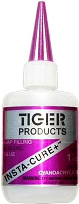 Tiger Insta-Cure Tip Glue