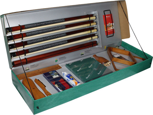 Aramith Pool Table Accessories Kit - Premium Set