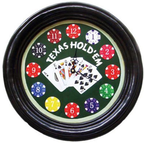 Game Room Clocks | Ozone Billiards