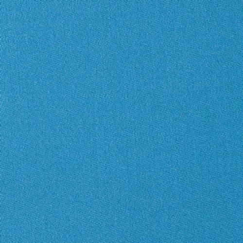 Simonis Cloth 860HR Pool Table Cloth, Tournament Blue, 9ft