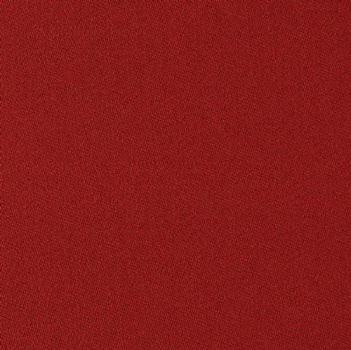 Simonis 860 Burgundy 8ft Pool Table Cloth