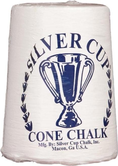 Silver Cup Cone Talc