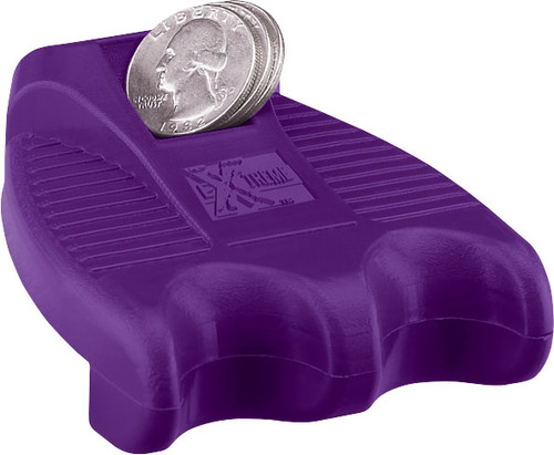 Extreme Cue Holder 2 Purple
