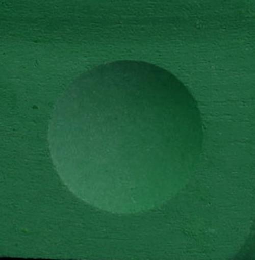 Silver Cup Chalk - Green - Dozen