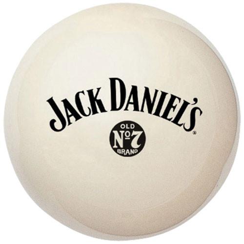 Jack Daniel's Cue Ball