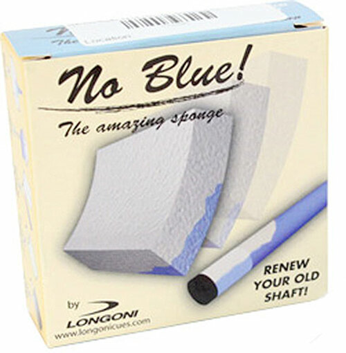 The Amazing Sponge - No Blue
