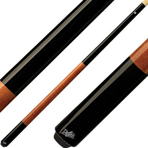 Dufferin Cue Black and Cherry D233