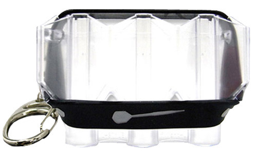 L Flight Carry Case - Clear