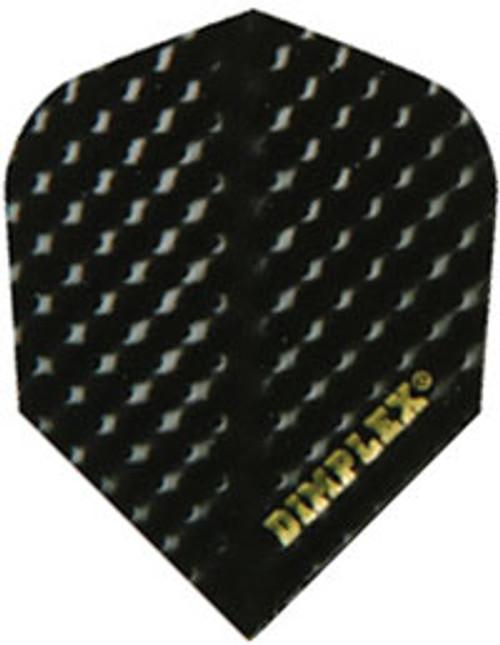 Dimplex Standard Flights - Black