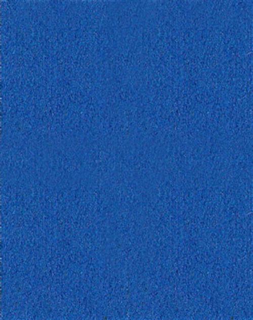 Invitational Pool Table Felt Teflon: Championship Electric Blue 7ft Invitational Felt with Teflon